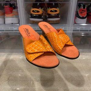 Helle Comfort Heels